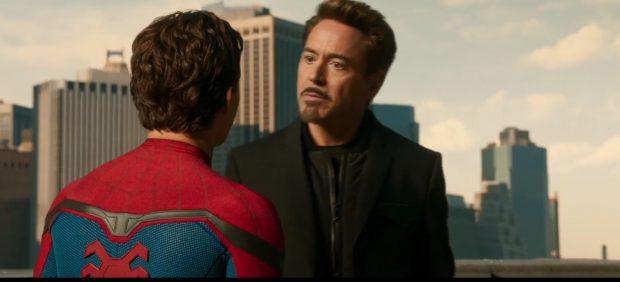 טוני ופיטר ביחד