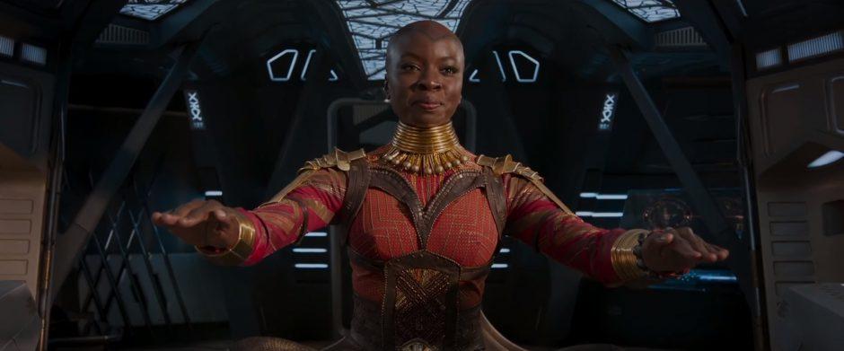 דנאי גורירה - אוקויה, מנהיגת הדורה מילאג