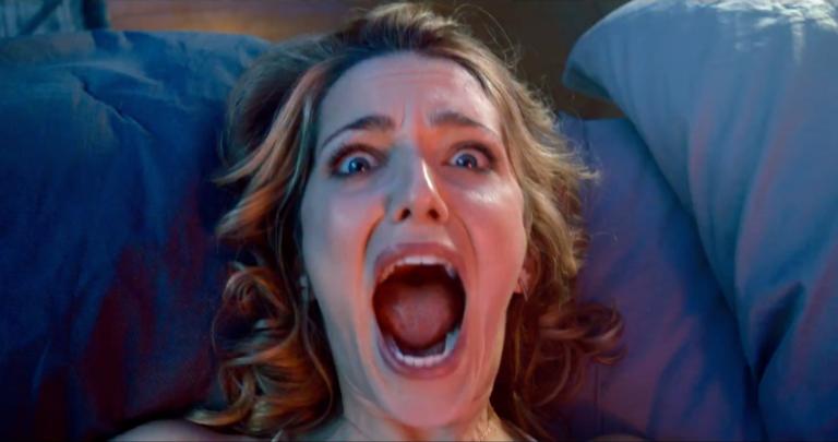 ג'סיקה רות' מצליחה להפיח חיים בדמות של טרי