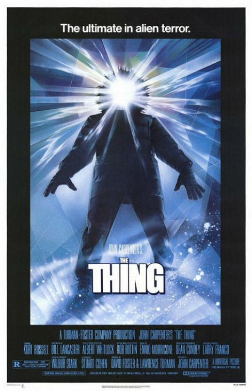 The Thing-היצור