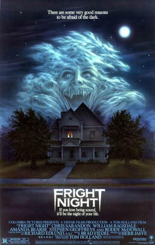Fright Night - לילה האימה
