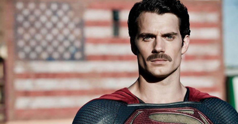 השפם המדובר ביותר בקולנוע בשנה האחרונה