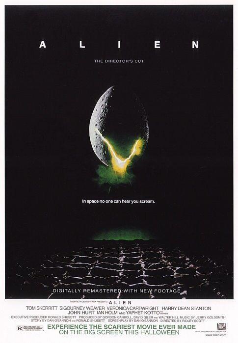 Alien - הנוסע השמיני