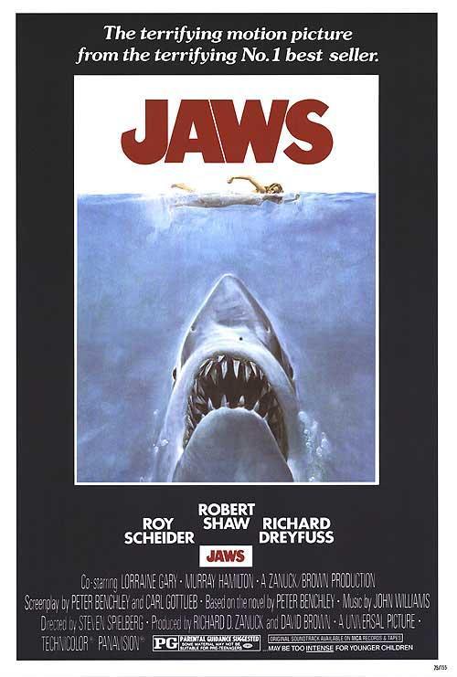 Jaws - מלתעות