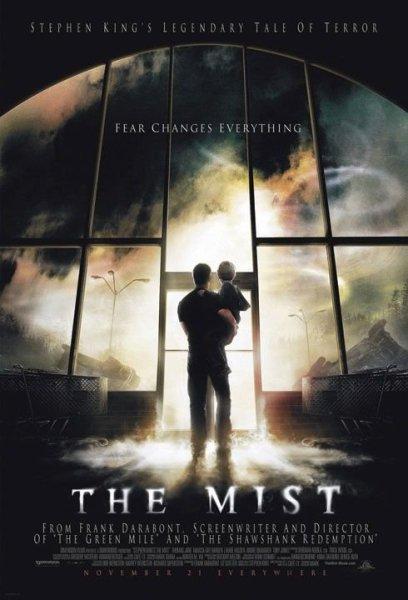 The Mist הערפל