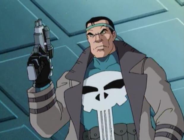 ספיידרמן סדרת האנימציה