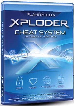 XPLODER