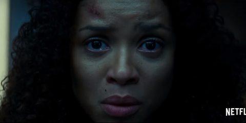 גוגו אמבתה-רו לא מצליחה להחזיק את הסרט