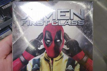 אקס - מן ההתחלה
