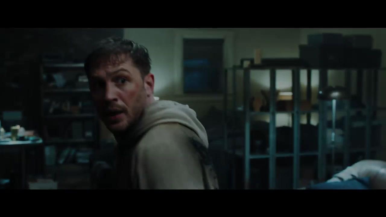 טום הארדי הוא הדבר הטוב ביורת בסרט הזה