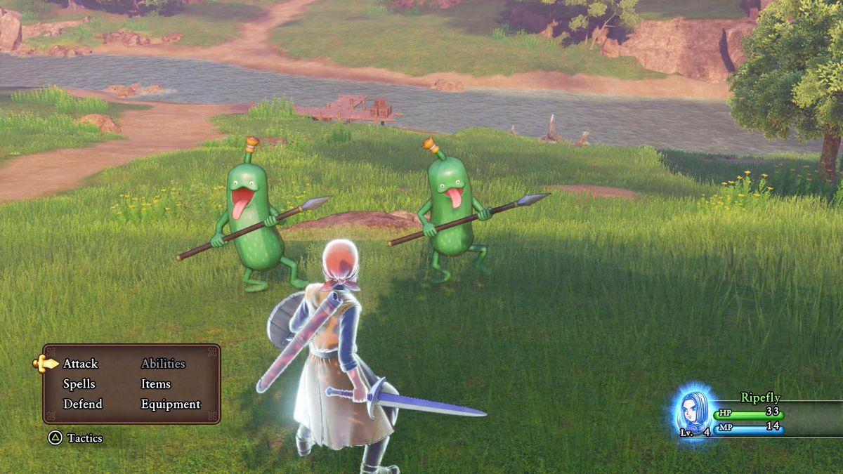 משחק RPG מיוחד