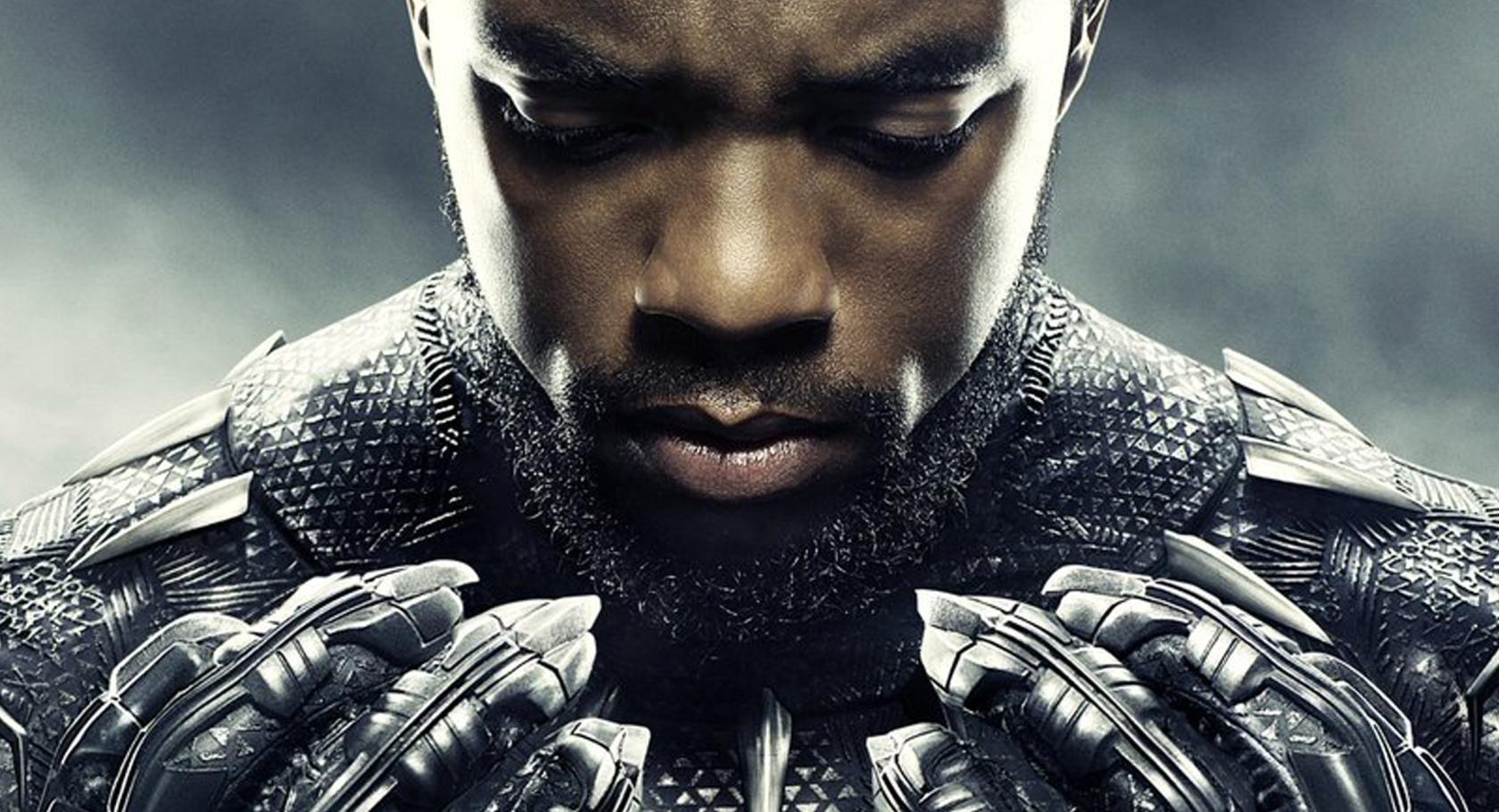 הפנתר השחור אחד הסרטים החשובים של השנה