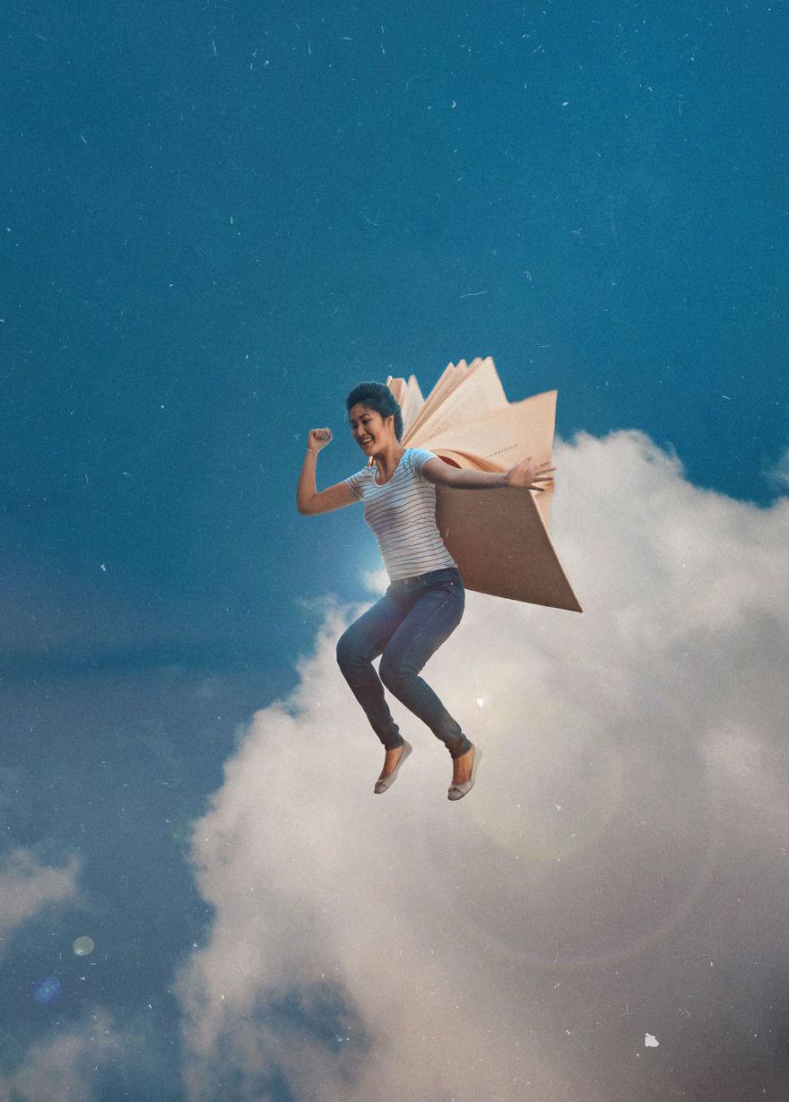 כנפיים לעוף