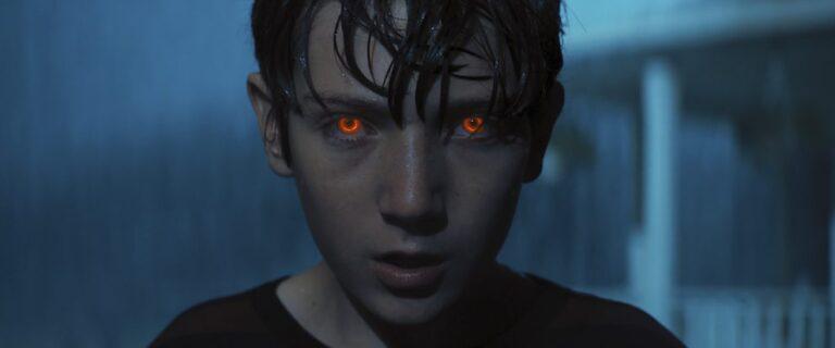 סופרמן למה יש לך עיניים כל כך גדולות