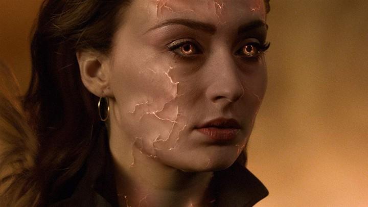 סופי טרנר לא מצליחה להחזיק את הסרט על הכתפיים שלה