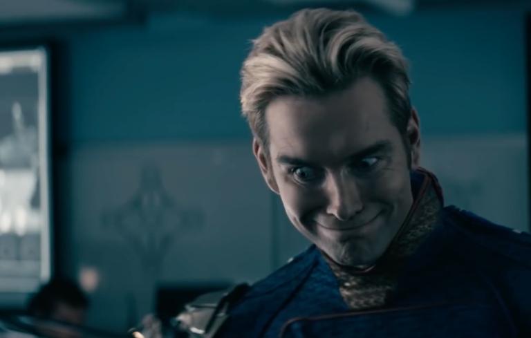 אנתוני סטאר הוא הסופרמן\קפטן אמריקה המפחיד ביותר שתפגשו