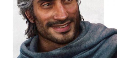 אבא של אלאדין קאסים